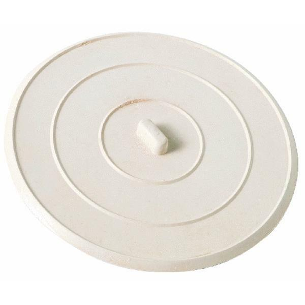 Case Of 10 Universal Flat 5 Quot Sink Drain Stoppers Ebay