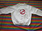 GHOSTBUSTERS RARE 1984 PROMO JACKET XL