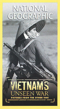 National Geographic Vietnam S Unseen War Pictures