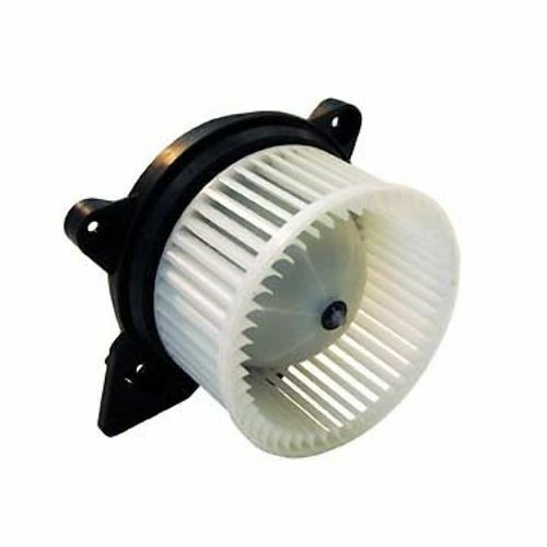 heater ac blower motor front fits 01 06 chrysler