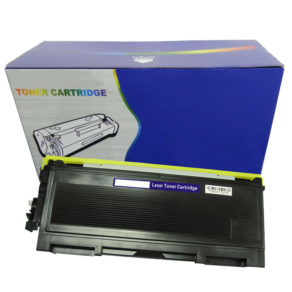 1 black non oem tn2005 toner cartridge for brother hl 2035. Black Bedroom Furniture Sets. Home Design Ideas