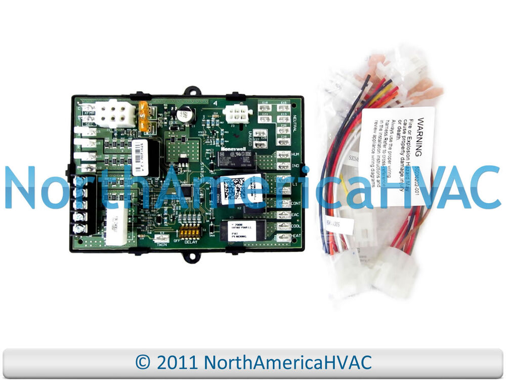 details about lennox armstrong ducane furnace control circuit board x8609  x860901 r45692-001