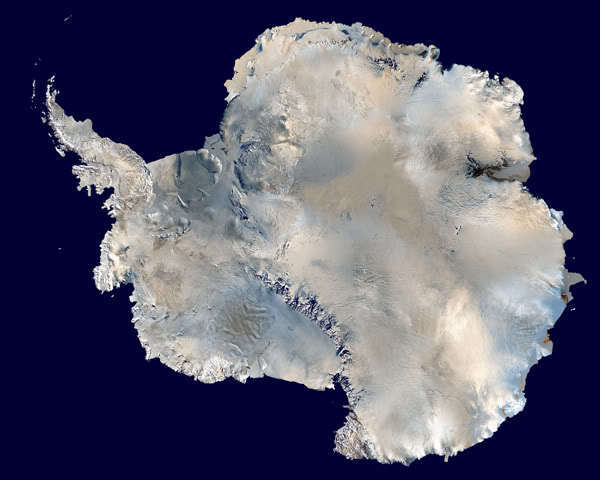 nasa antarctica - photo #18