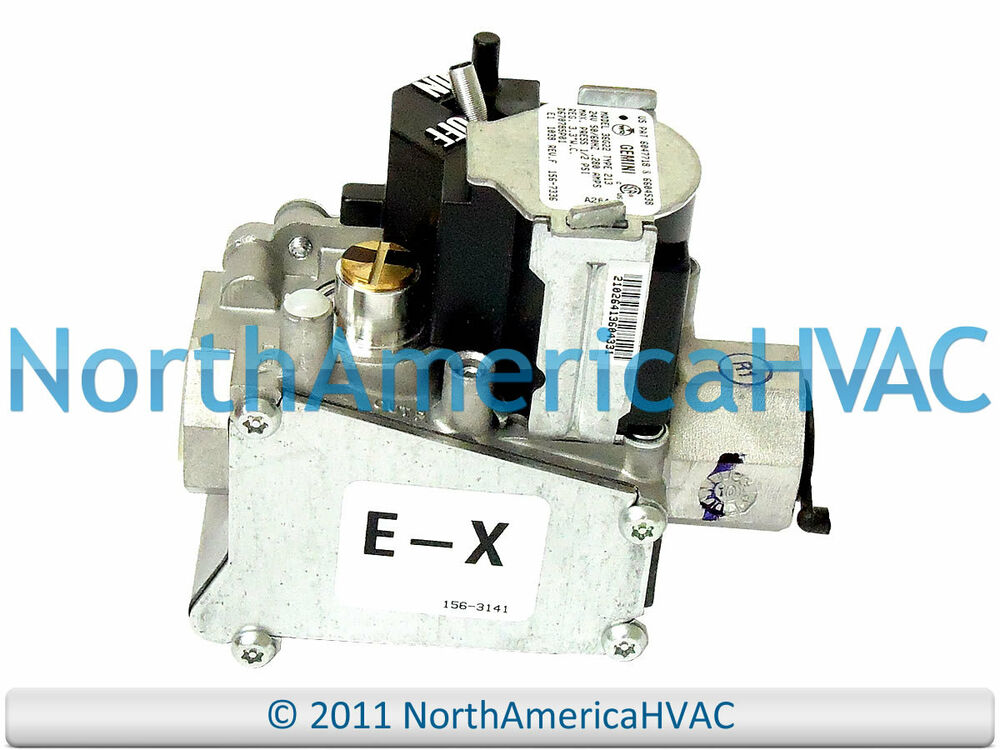 s l1000 oem white rodgers gemini furnace gas valve 36g22 209 trane  at gsmx.co