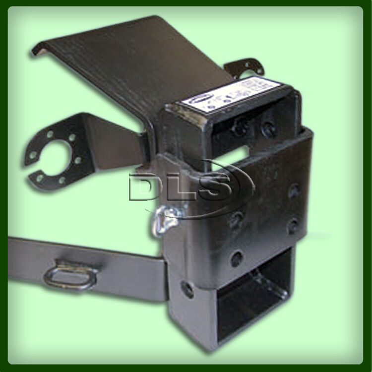 LAND ROVER DISCOVERY 2 ADJUSTABLE HEIGHT TOW HITCH DROP