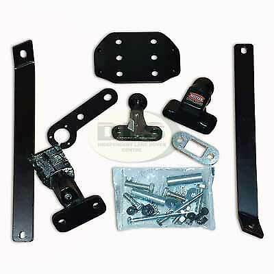 LAND ROVER DISCOVERY 3 HEIGHT ADJUSTABLE TOW HITCH KIT OE