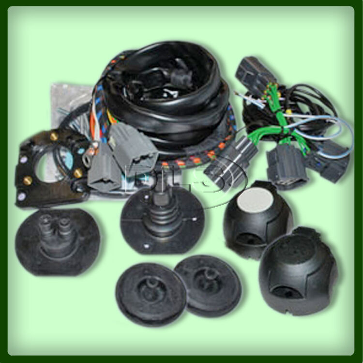 Land Rover Discovery 3 Towing Electrics Wiring Kit 12n  12s