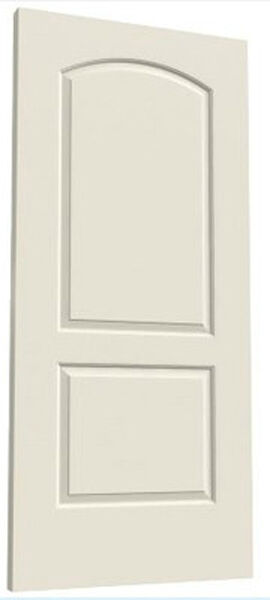 Various all panel raised primed molded solid core wood for All wood interior doors