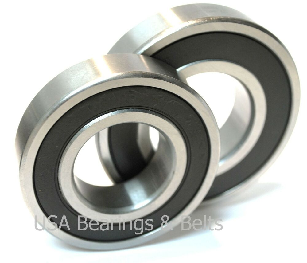 Maytag Neptune Washer Bearings 1 Set Rated C3 Abec3 Ebay