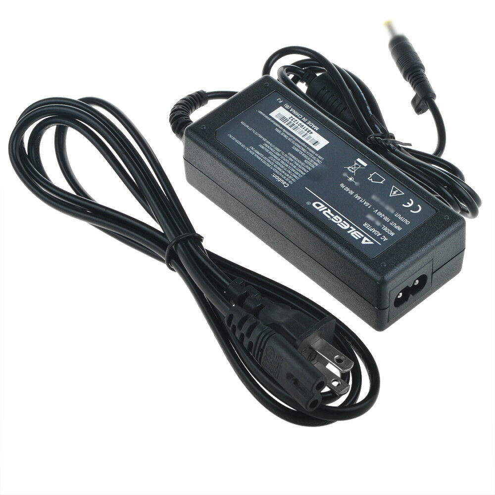 Ac Power Monitor : V ac adapter for staples sp lcd monitor power supply