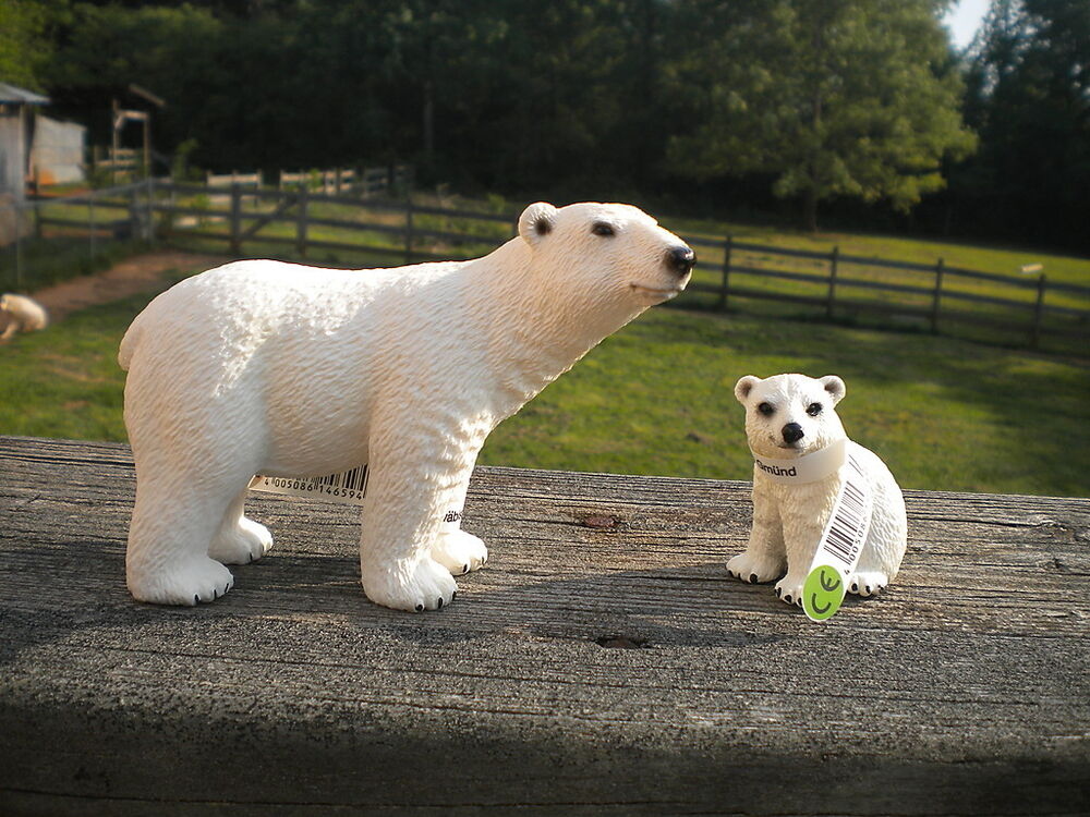 Polar Bear Toys : Toy polar bears on shoppinder