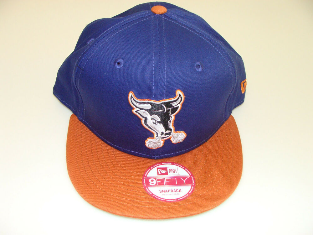 vintage minor league baseball hats caps ball cap fitted