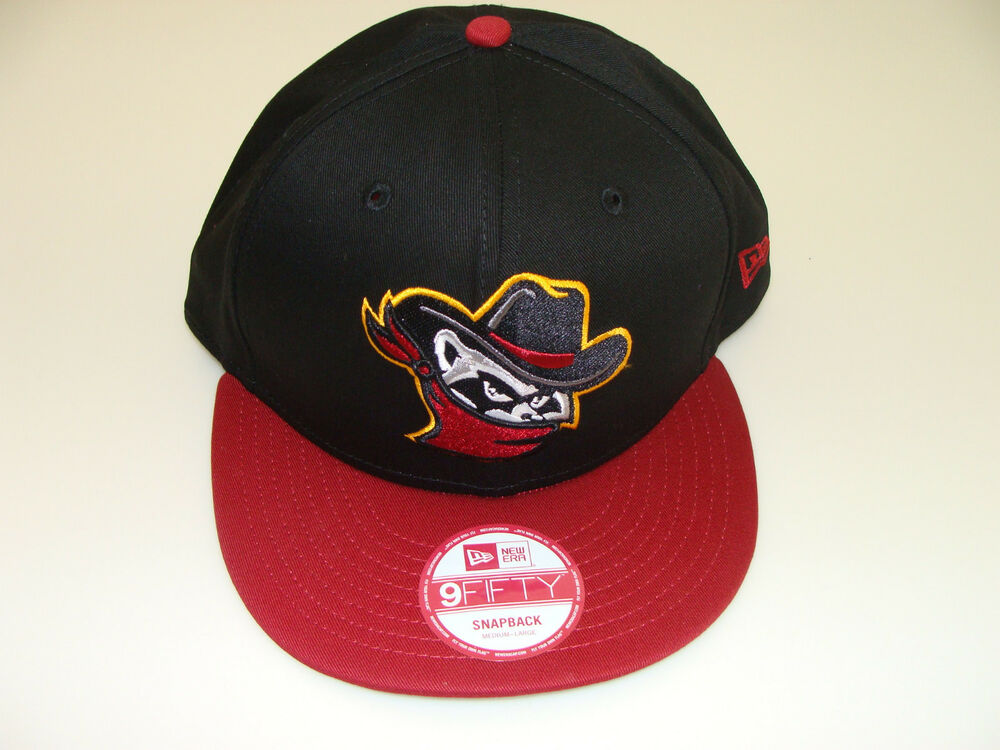 2012 new era cities river bandits minor league