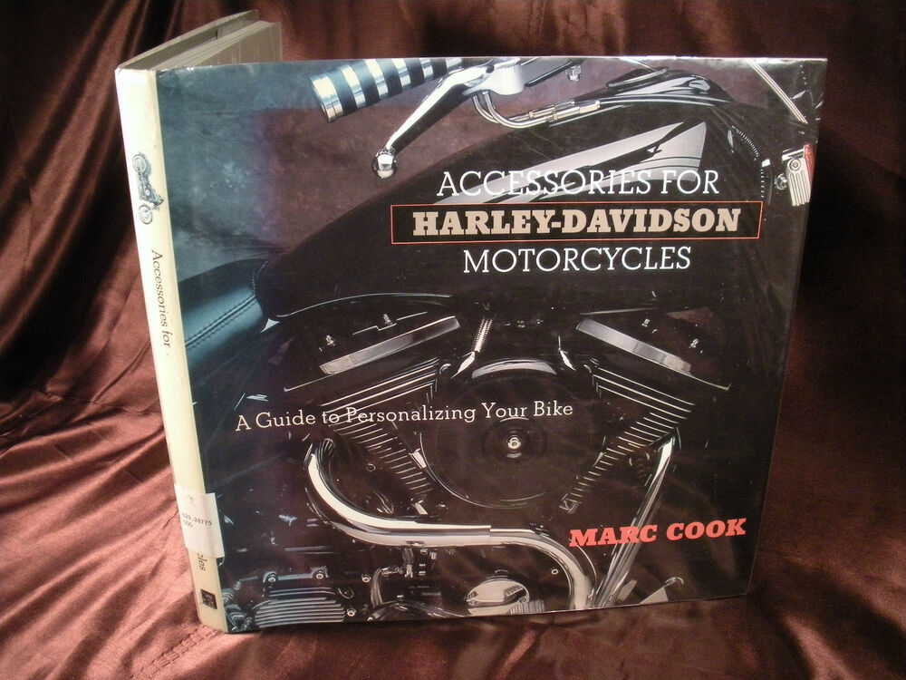 accessories for harley davidson motorcycles cook customizing ideas parts custom 964972271 ebay. Black Bedroom Furniture Sets. Home Design Ideas