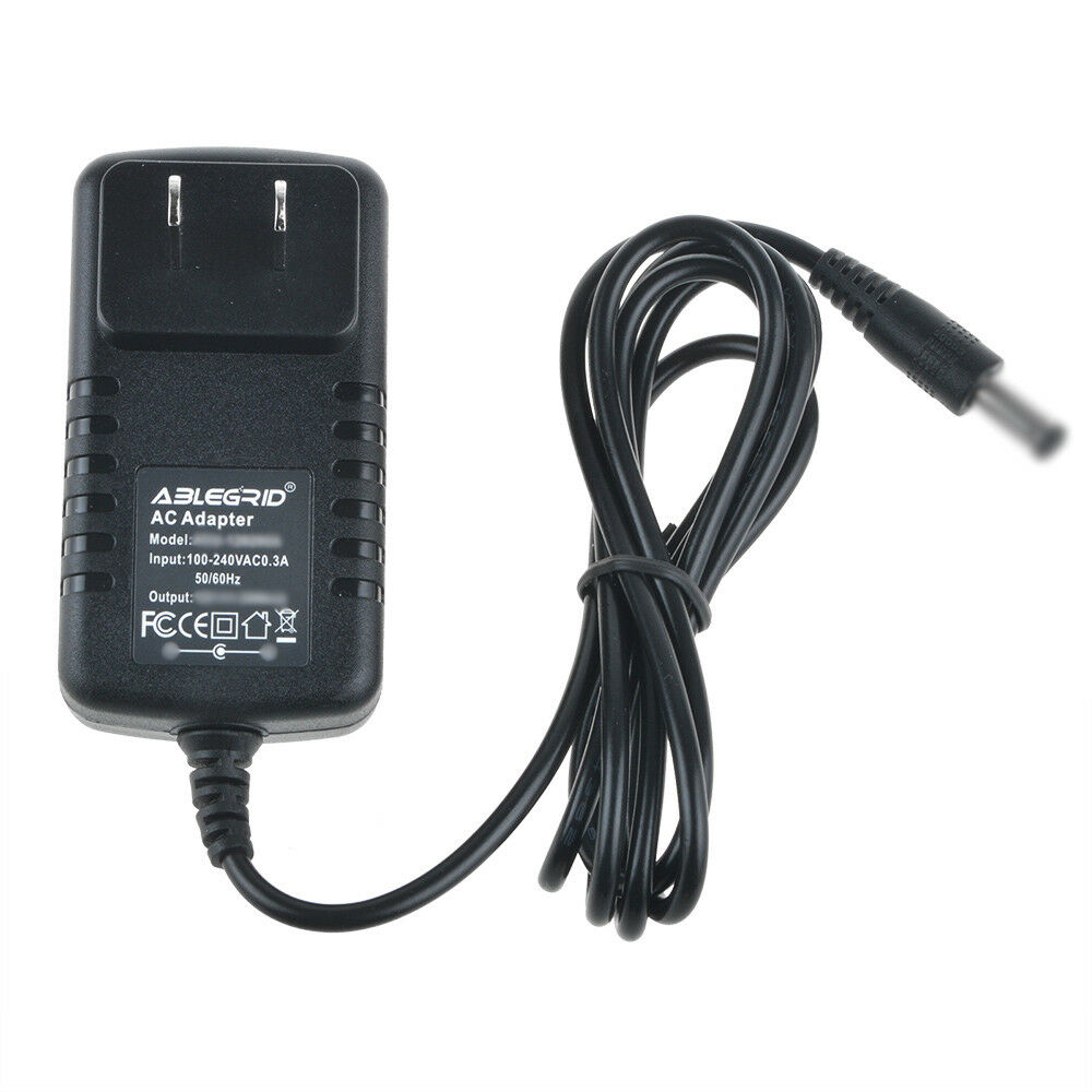 ac adapter for yamaha dgx 630 ypg 625 ypg 525 portable. Black Bedroom Furniture Sets. Home Design Ideas