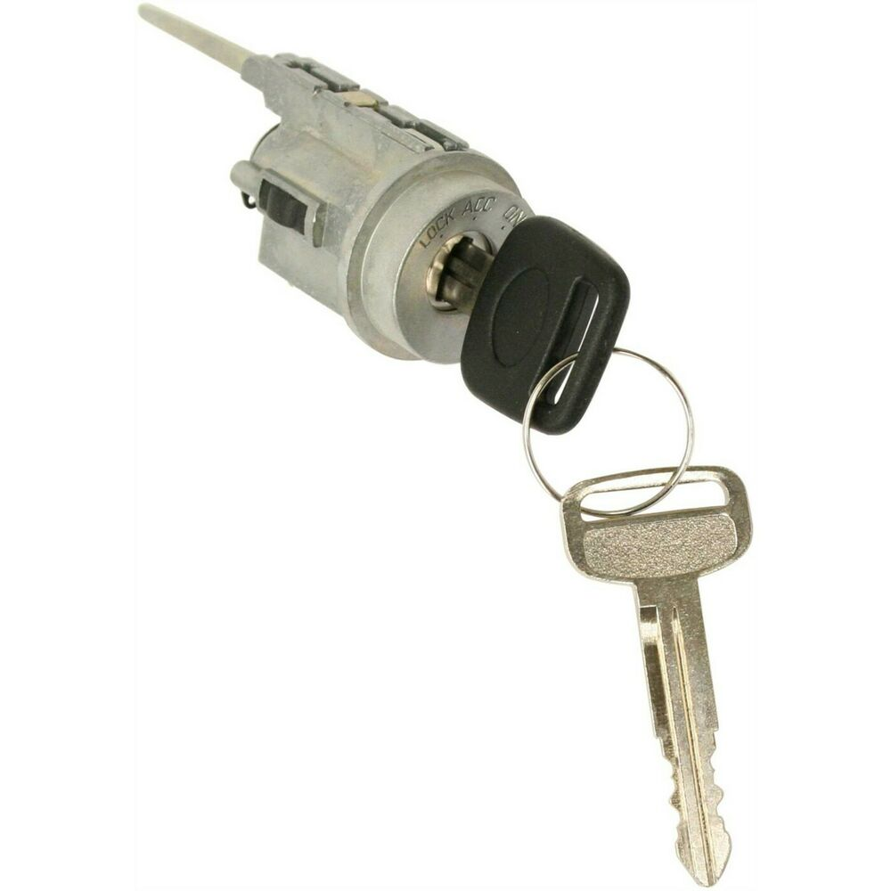 New Ignition Lock Cylinder For Toyota Tacoma 4runner 4 Runner 1996 1992 Switch 2002 Ebay