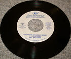 """45rpm~McQUAIN,Mel~Wrapped In An Angel's Wings/One of a Kind♫Vinyl 7"""" Record♫♫EXC"""