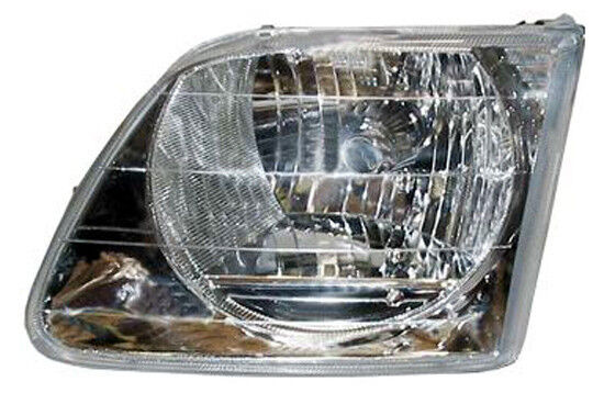 headlight ford f150 2001 lightning 2002 2003 assembly replacement