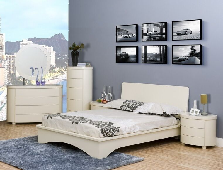 Deco Fully Assembled High Quality Bedroom Furniture Ebay