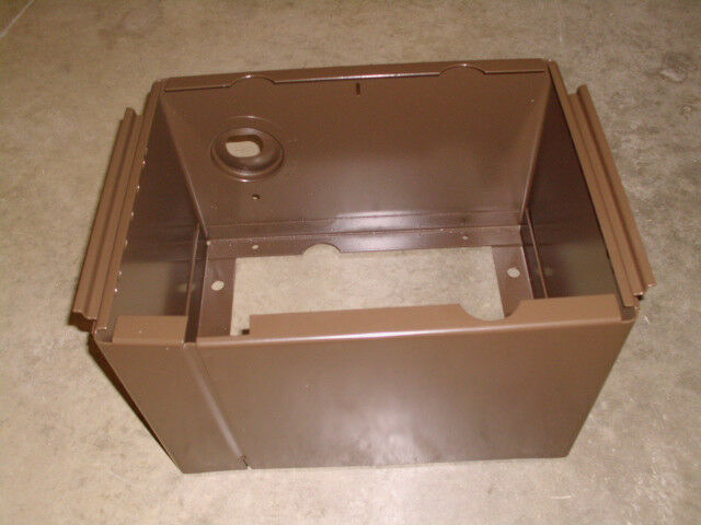 5020 John Deere Battery Box : Battery box for john deere styled a and g tractors ebay