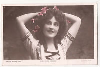 (e11) RP of Miss Madge Lessing 1908 - Used