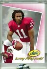 2004 LARRY FITZGERALD RC ETOPPS IN-HAND CHROME-LIKE