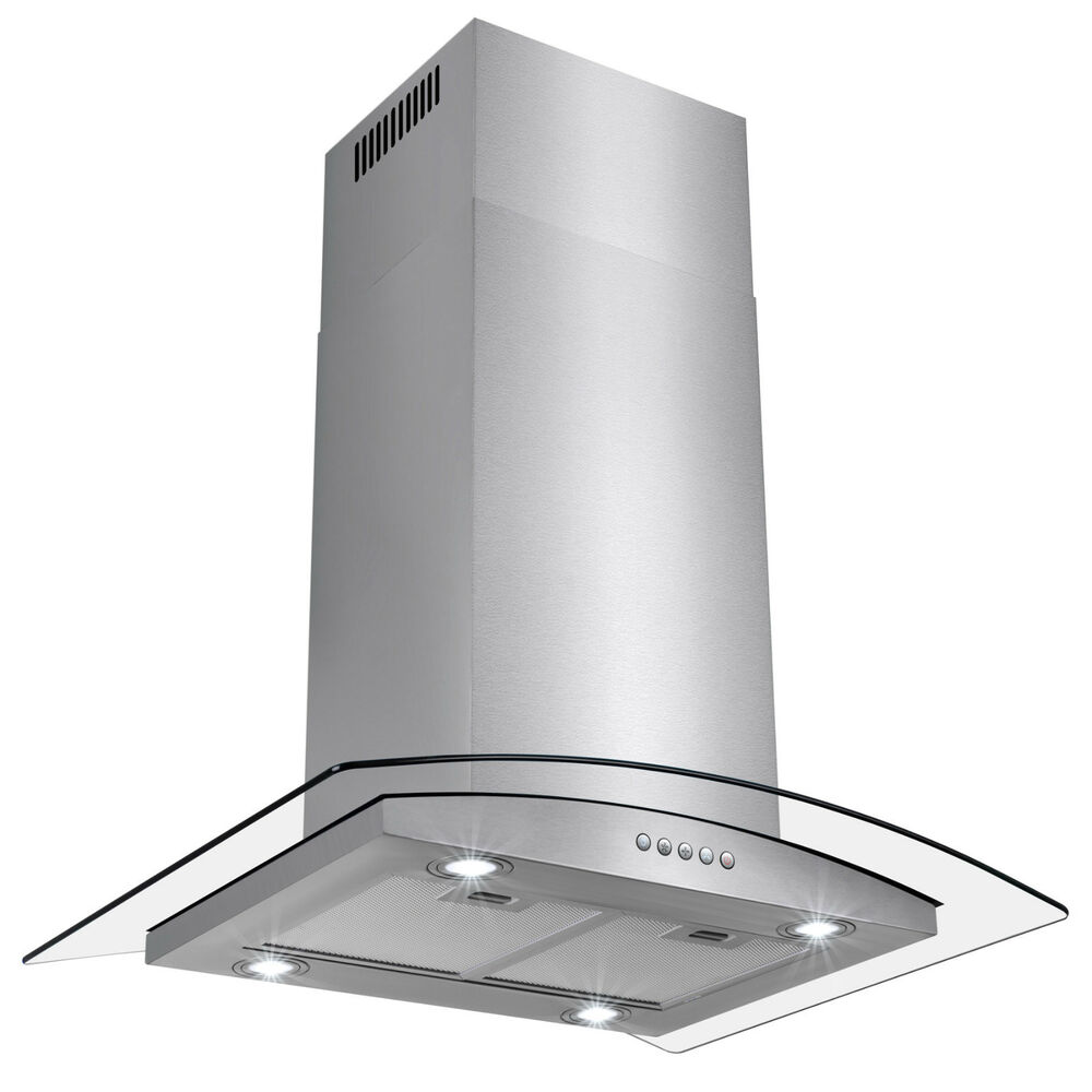 ventless ductless range hood top rated kitchen