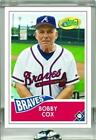 2006 BOBBY COX ETOPPS IN-HAND CHROME-LIKE