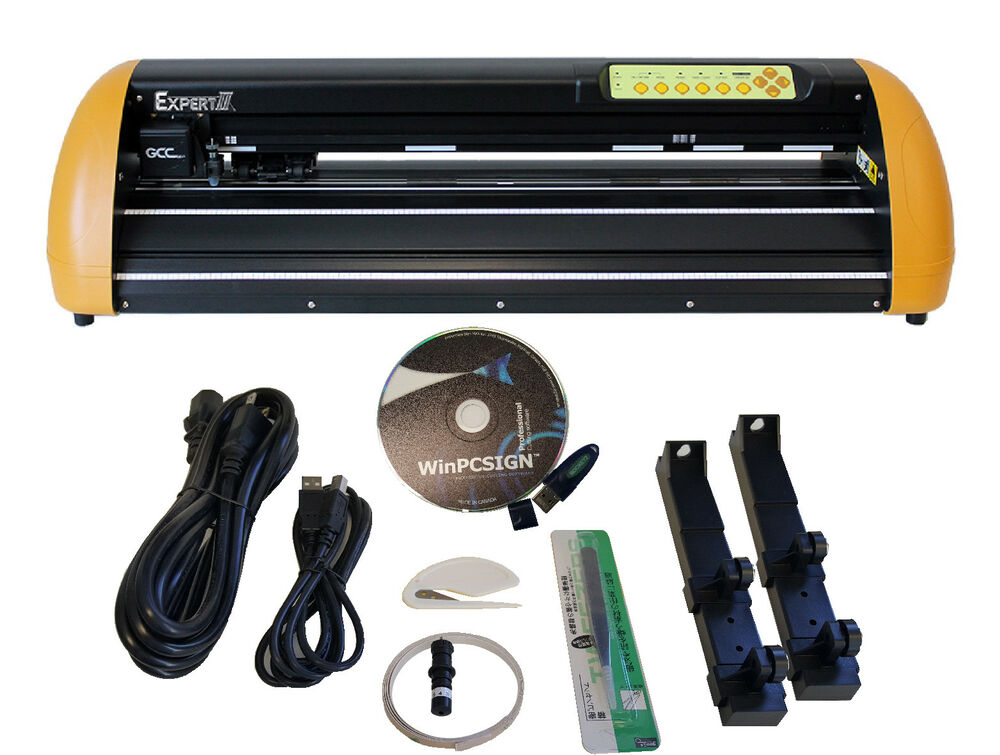 Signmax 24 Quot Brand New Vinyl Cutter Make Lettering T