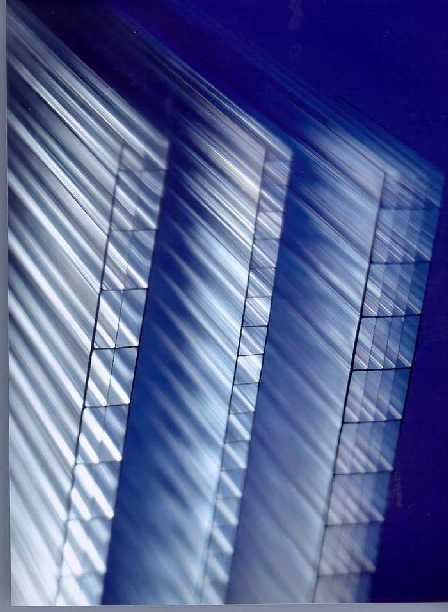 4mm Greenhouse Polycarbonate Sheets 5 Of 730mm X 1422mm