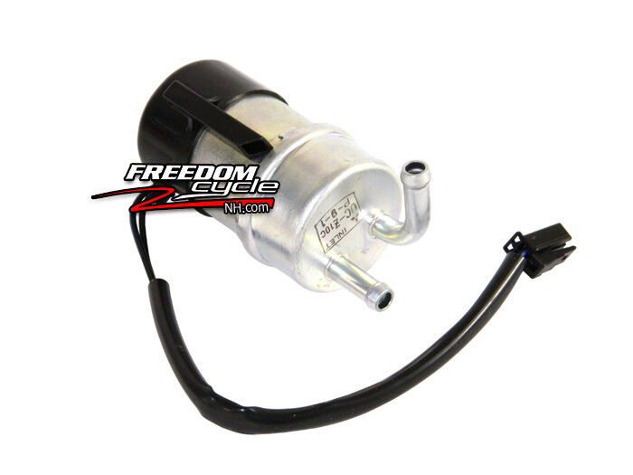 Yamaha Road Star  Fuel Pump