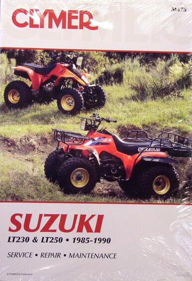 M T likewise Suzuki Lt Quadrunner Quadsport Service Manual as well A E E D B as well Attachment together with Fullsize. on 1988 suzuki quadrunner