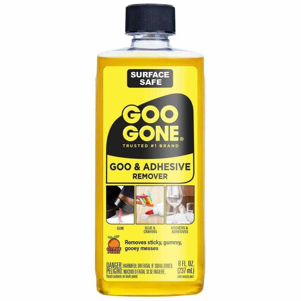 Goo Gone Spray Paint