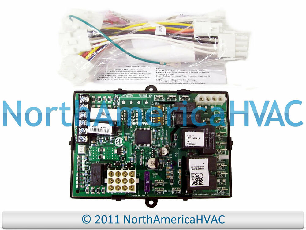 details about intertherm miller nordyne tappan gibson frigidaire control  circuit board 624631a