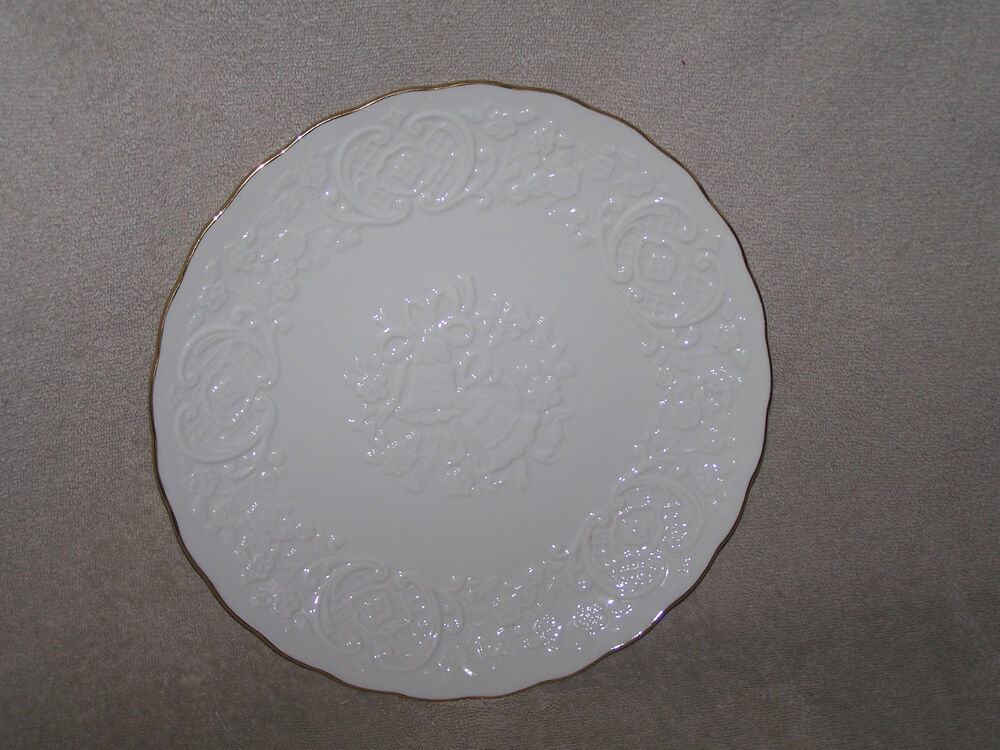 Lenox Wedding Gifts: LENOX CHINA The Wedding Promises Marriage Plate
