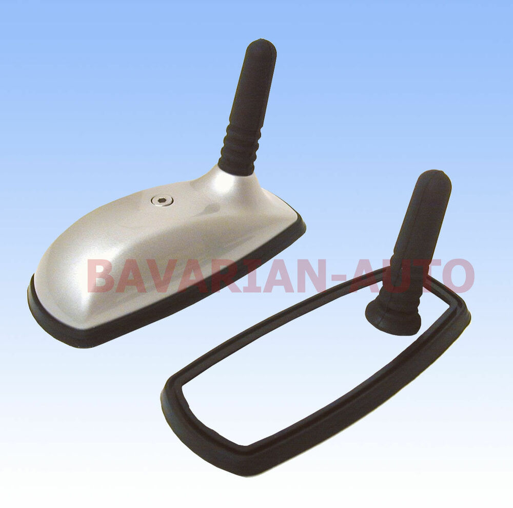 New Mercedes Benz Roof Antenna Cover Repair Kit W210 W202