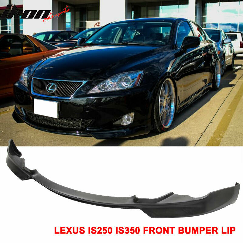 For Sale Lexus Is250: For 06-08 Lexus IS250 IS350 IK Style Poly Urethane Front
