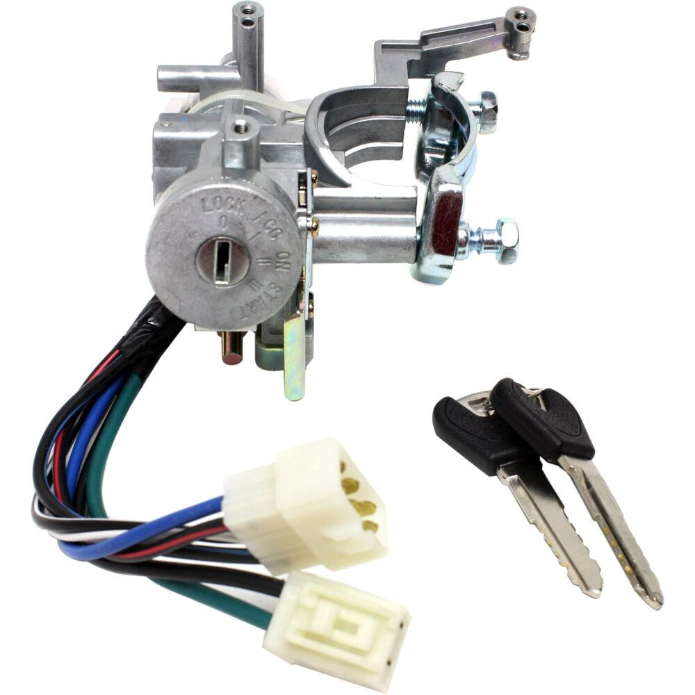 New Ignition Lock Cylinder Mercury Tracer Ford Escort 2003