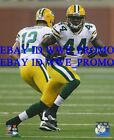 James Starks GREEN BAY PACKERS NFL OFFICIAL LICENSED Picture 8X10 Football PHOTO