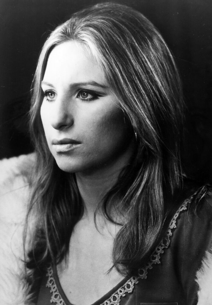 barbra streisand - photo #21