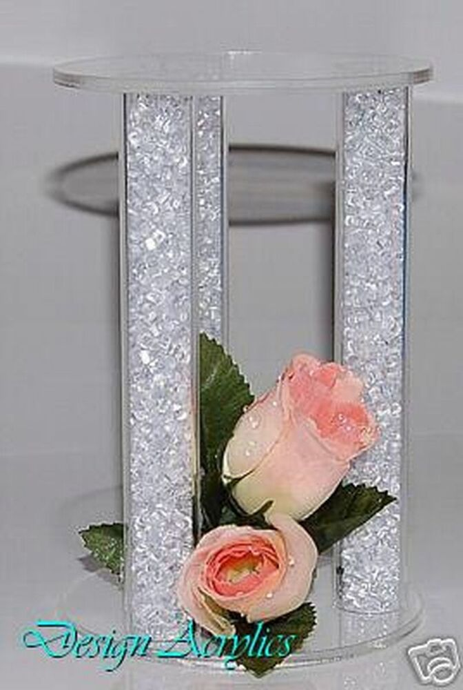 how to make a acrylic cake topper