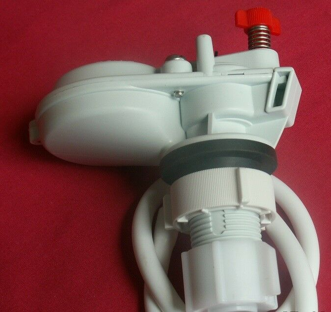 Toilet Fill Valve Nuflush Standard Mini Pilot Toilet Fill
