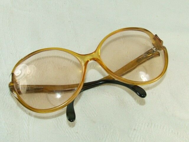 Eyeglasses Frame Made In Germany : Vintage Viennaline Eyeglasses Lucite Frames Glasses Made ...