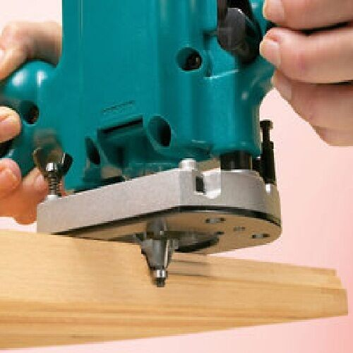 choose cutting kitchen worktops with a router your