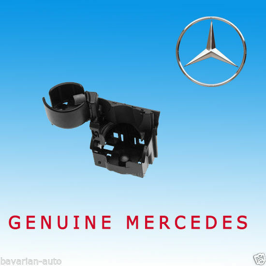 Mercedes w220 w221 s350 s430 s500 s55 s600 s65 cup holder for 2006 mercedes benz cls500 cup holder
