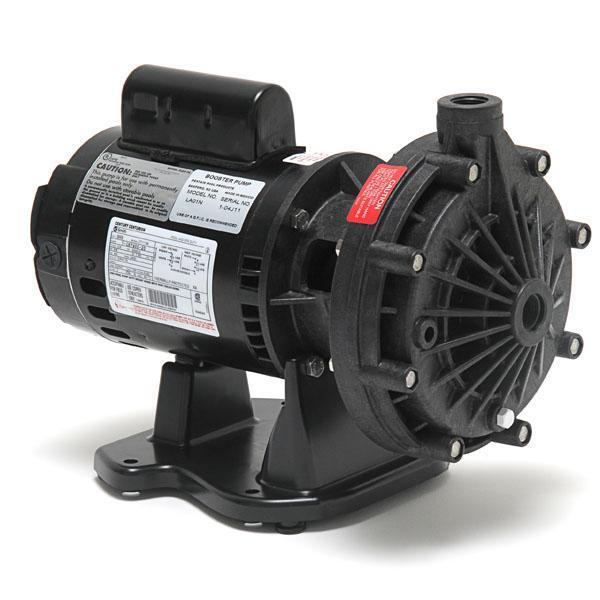 Kreepy Krauly 3 4 Hp Booster Pump La01n Universal Fit Ebay