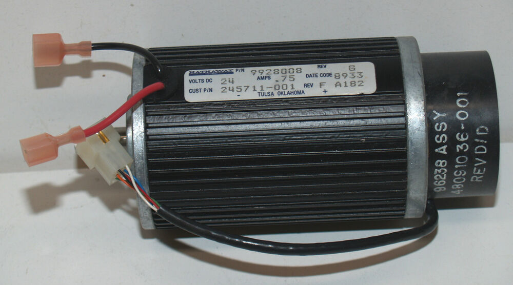 Hathaway permanent magnet motor 24 vdc 75 amps no for 75 hp electric motor amps