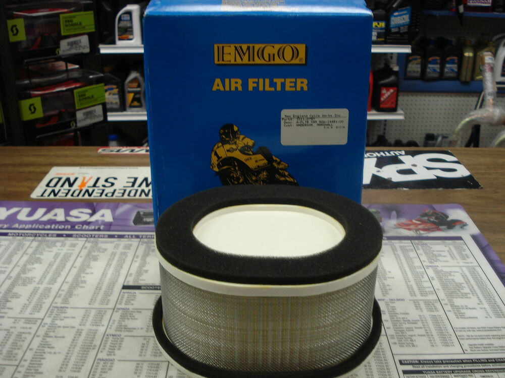 Yamaha Fz Air Filter