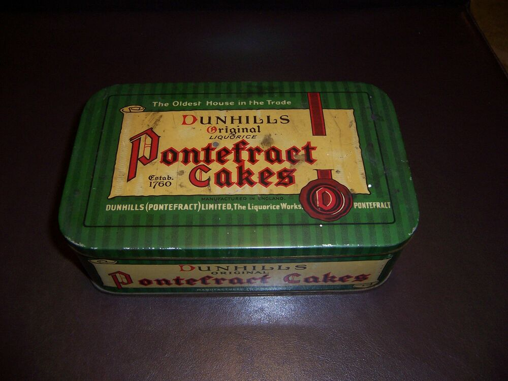 Where Can I Buy Pontefract Cakes