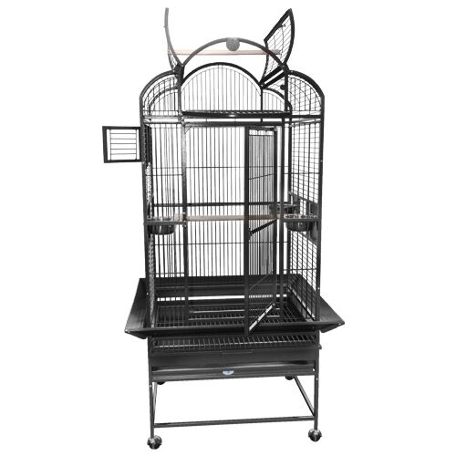 Bird Cage Toys : Kings cages slt parrot bird toy toys cage